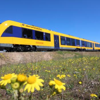 Lint oberpfalzbahn