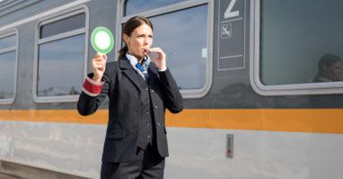 Zugbegleiter mit betrieblichen Aufgaben (m/w/d)