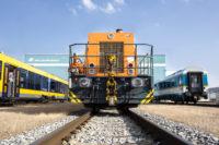 Im Bereich Schwandorf benötigen wir für Rangierbegleiter für die Zugbildung. Auch hier bilden wir aus!
