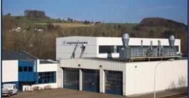 Werkstatt in Zwiesel