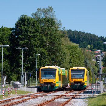 Copyright Die Laenderbahn 1