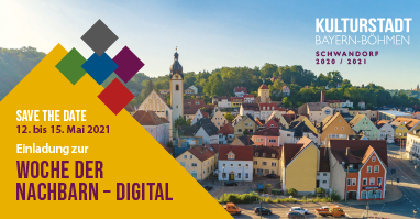 Online-Kulturfestival WOCHE DER NACHBARN