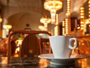 Kaffeehaus in Prag - Kultur erleben bei einer Kaffepause