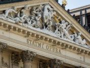 Die Staatsoper Prag der Geheimtipp für Kulturinteressierte