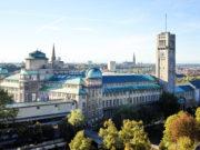 Deutsches Museum in München mit dem alex erreichbar