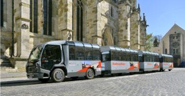 Stadtrundfahrt Regensburg