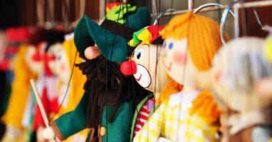 Kinder | Puppenmuseum