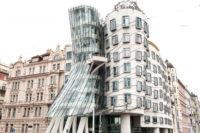 Hundertwasserhaus in Prag