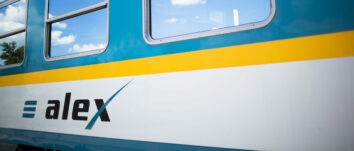 alex Reisezugwagen