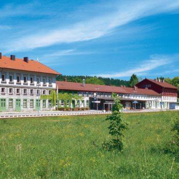 Bay Eisenstein Grenzbahnhof