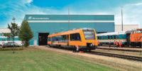 Werk Laenderbahn