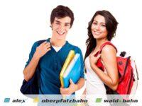 Freie Fahrt für Einser-Schüler am 3. August