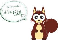 Vogtlandbahn-Maskottchen heißt Eddy