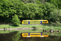 Streckensperrung durch DB Netze zwischen Grub und Waldmünchen ab 27. Oktober gegen 13 Uhr wieder aufgehoben