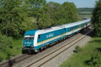 Der alex sucht Kooperationspartner für den neuen Zugbetrieb zwischen München, Immenstadt, Kempten, Lindau und Oberstdorf