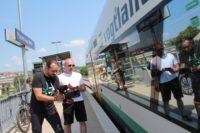 Elstertalbahn abgedreht - Zweckverband Öffentlicher Personennahverkehr Vogtland (ZVV) wirbt mit Filmclip für EgroNet-Strecke in sozialen Netzwerken