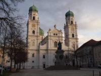 Sonderfahrt mit Go-Vit - Am 23. April 2016 nach Passau