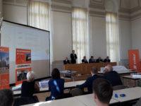 Vertragsunterzeichung Verkehrsvertrag trilex Ostsachsennetz für 31 Jahre