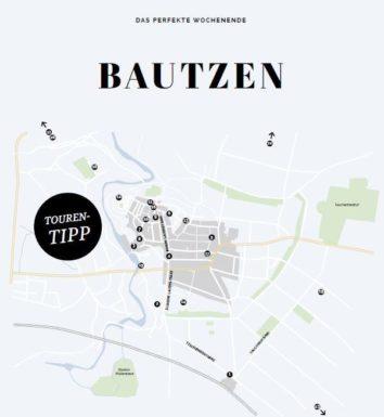 Das perfekte Wochenende in Bautzen