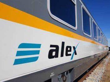 Fahrplanänderungen bei den alex-Verbindungen nach Hof und Prag sowie bei der oberpfalzbahn im Bereich Marktredwitz und Cham zum 10. Juni