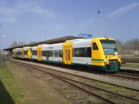 Der trilex mit regionalen Partnerschaften: Neuer Fahrzeugtyp beim trilex