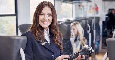 oberpfalzbahn Kundenbetreuer