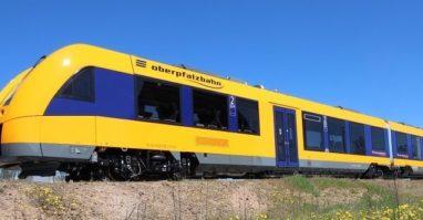 Oberpfalzbahn Lint 41