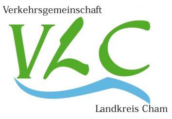 Das Logo der Verkehrsgemeinschaft Landkreis Cham