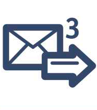 Antrag Per Post oder persönlich an die Länderbahn schicken