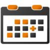 Kalender 10er TagesTicket
