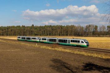 Na cestách oblastmi integrované dopravy