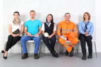 Nabídka volných pracovních pozic
