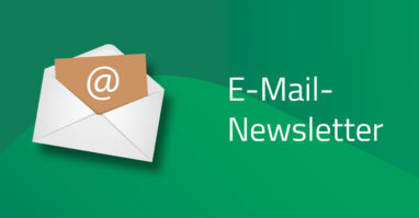 E-Mail-Newsletter