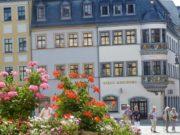 Stadtapotheke Gera