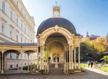 Kolonnade Karlovy Vary 2
