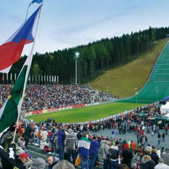Klingenthal Vogtland Arena Sgp Web
