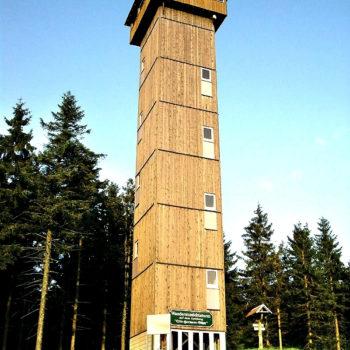 Klingenthal Turm Sommer Web