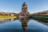 Das Leipziger Völkerschlachtdenkmal