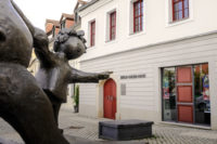 Erich-Ohser-Haus in Plauen
