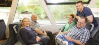 Gruppenreisen in der Vogtlandbahn