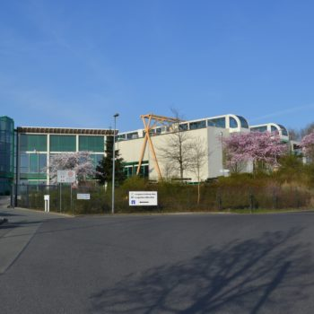 Der Standort Neumark der Länderbahn mit der vogtlandbahn und den regentalwerken